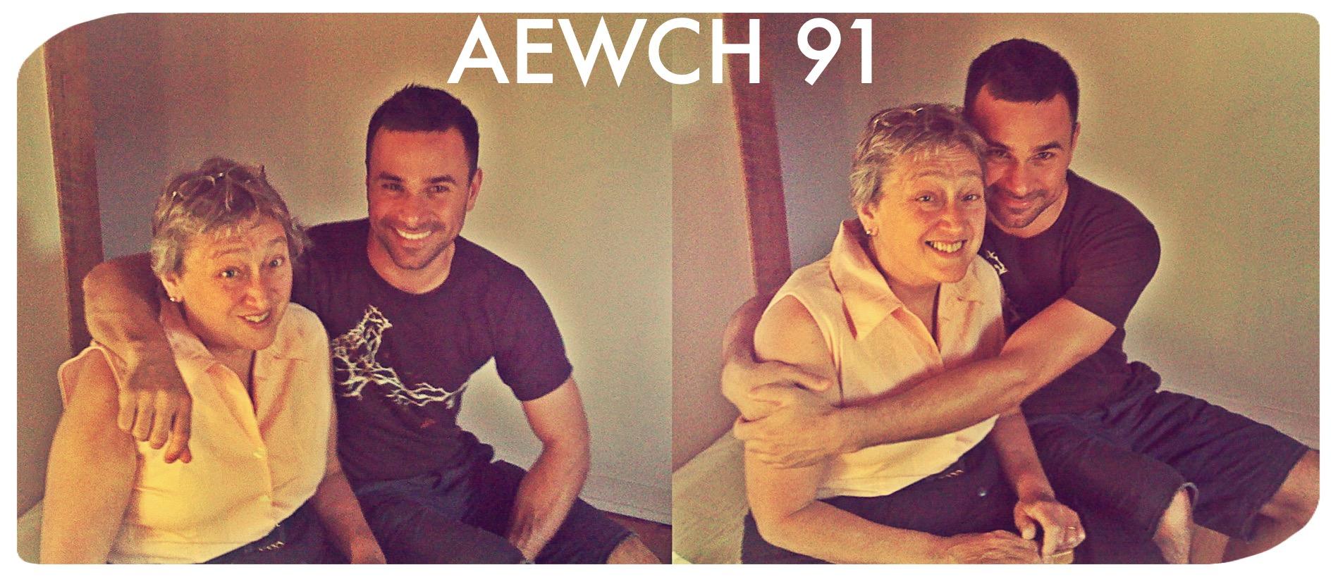 AERWCH91